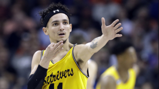 No. 16 UMBC shocks No. 1 Virginia in NCAA upset for the ages