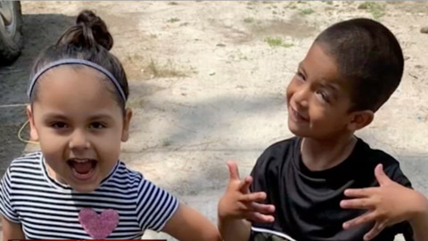 Community rallies around family of two young children who died in Smithfield floodwaters