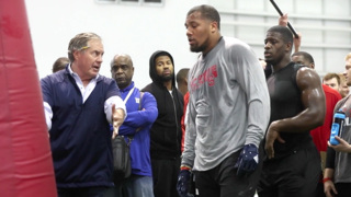 NC State's Chubb, Street, Hill and Jones impress on NFL Pro Day