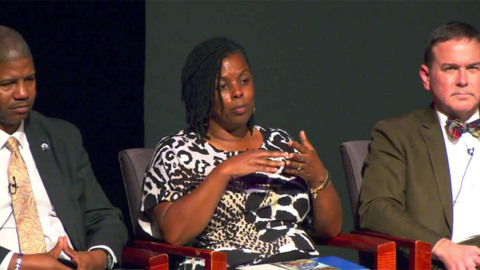 Gentrification talk in Raleigh reveals tensions in a changing city