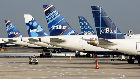 JetBlue announces nonstop flights to five new destinations from RDU