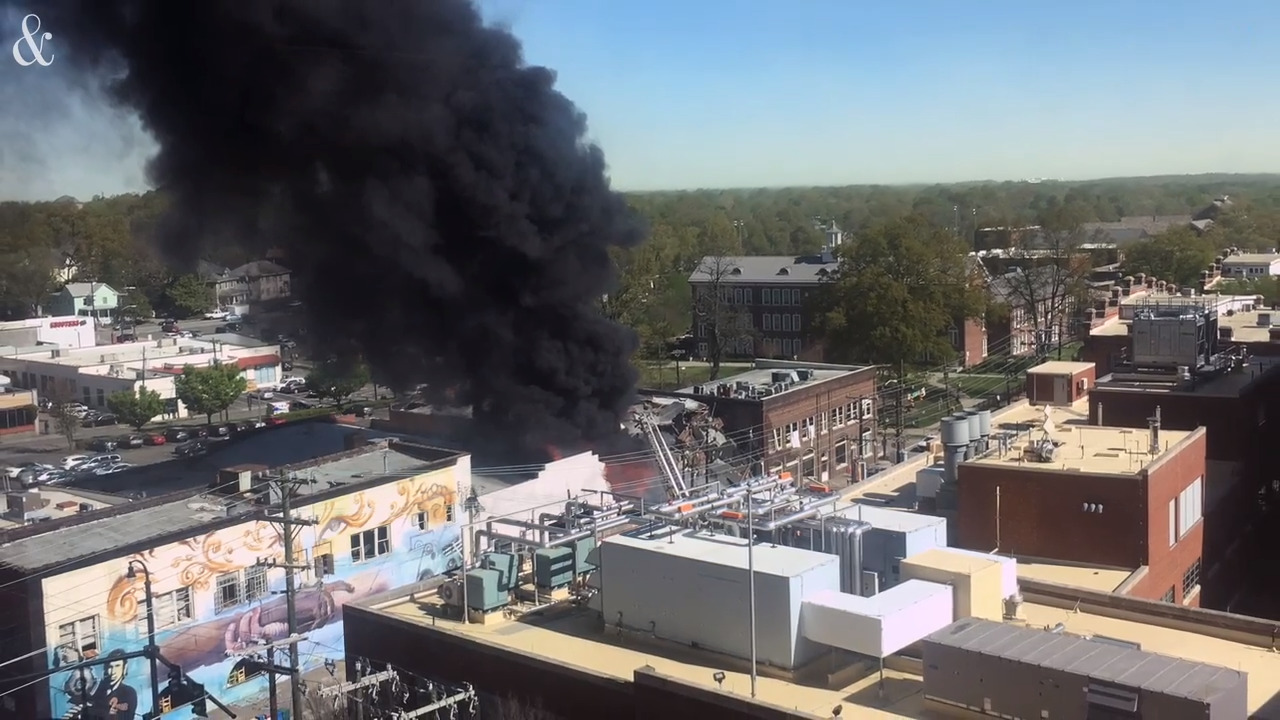 State fines PSNC Energy, subcontractors in deadly gas explosion in downtown Durham