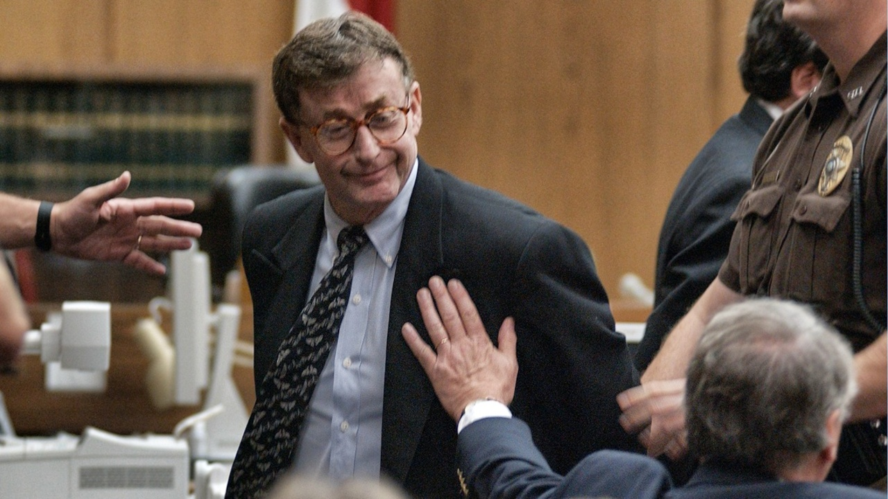 "Michael Peterson of Netflix's ""The Staircase"" writes new"