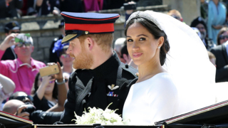 The magic of the Royal Wedding captured in photos