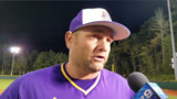 ECU downs Duke 9-2 in college baseball action