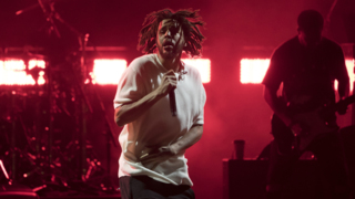 Rapper J. Cole's Dreamville Festival scheduled for September in Raleigh's Dix Park