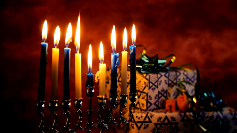 What you should know about Hanukkah