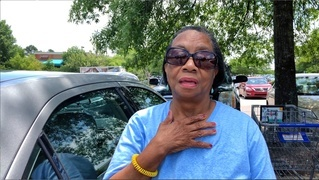 'I just can't believe it': Longtime Kroger customer saddened by grocery store closings