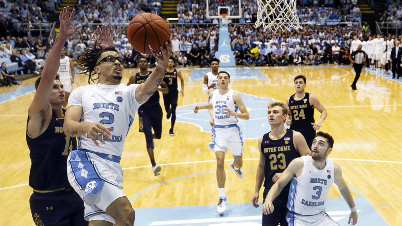 You can only see tonight's UNC-UNCW game on one site. (And you probably don't have it.)