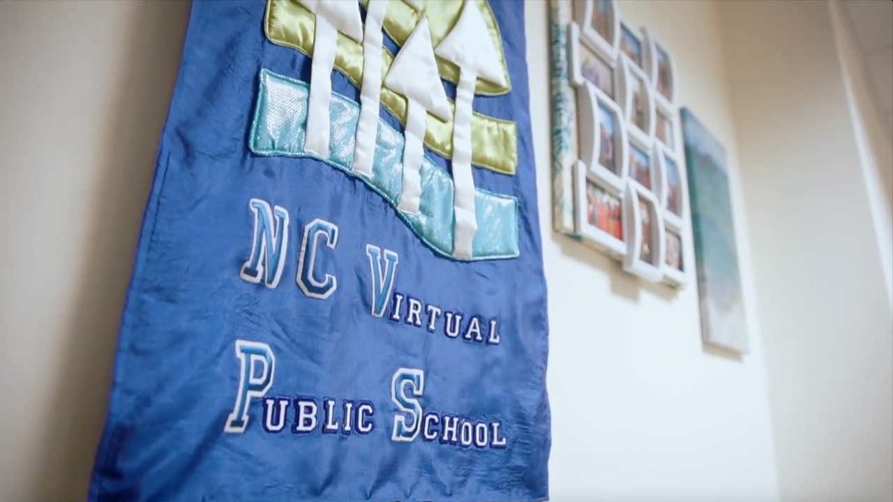 NC comes up with solution so virtual school teachers don't face a layoff this fall