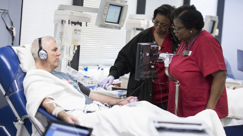 Help how you can: Upcoming Bluffton blood drives combat shortages during coronavirus