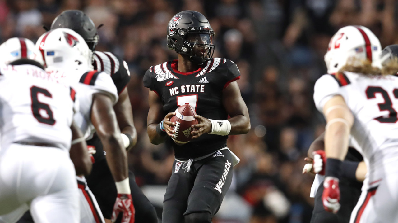 Special teams deliver NC State a win over Ball State
