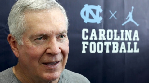 How Mack Brown's UNC football program is different than Larry Fedora's