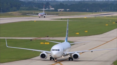 RDU's 25-year master plan includes new 10,000 foot runway