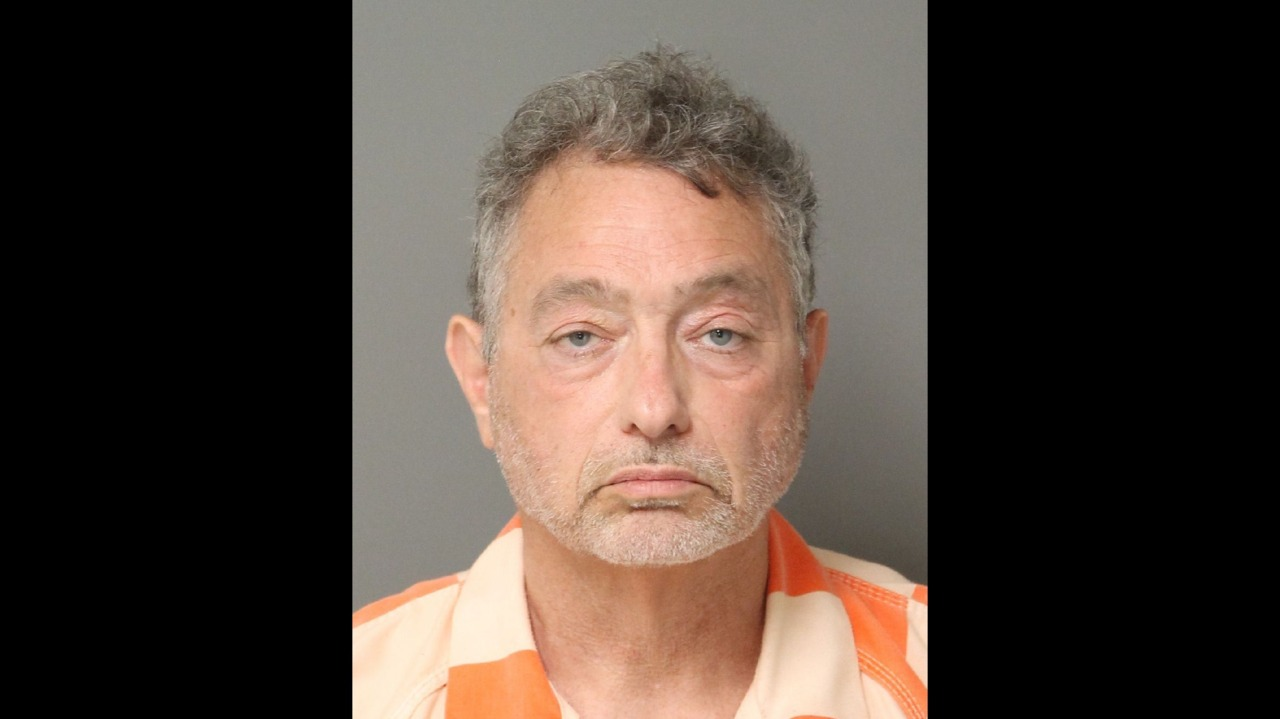 Cary man charged with murder in 'domestic disturbance'