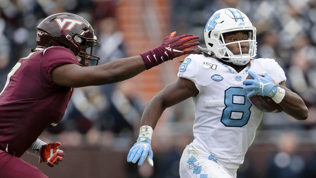 UNC loses heartbreaker to Virginia Tech in six- overtime game