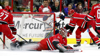 Canes' Staal says 'It's no fun to let each other down like this'