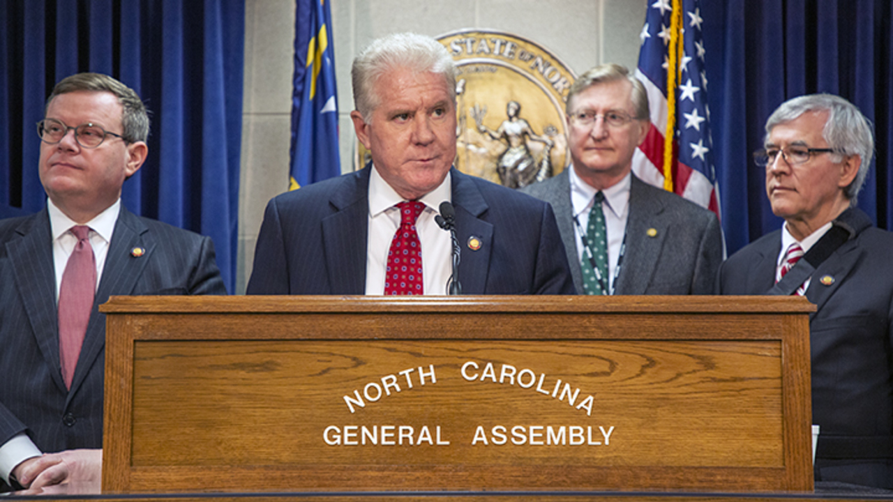 NC historic tax credits have helped rebuild communities. This bill would expand them.