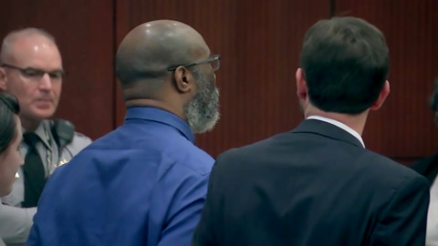 Man pleads guilty to murder of man outside Cary Dollar Tree