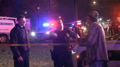 At least 7 people were shot in Durham over the weekend