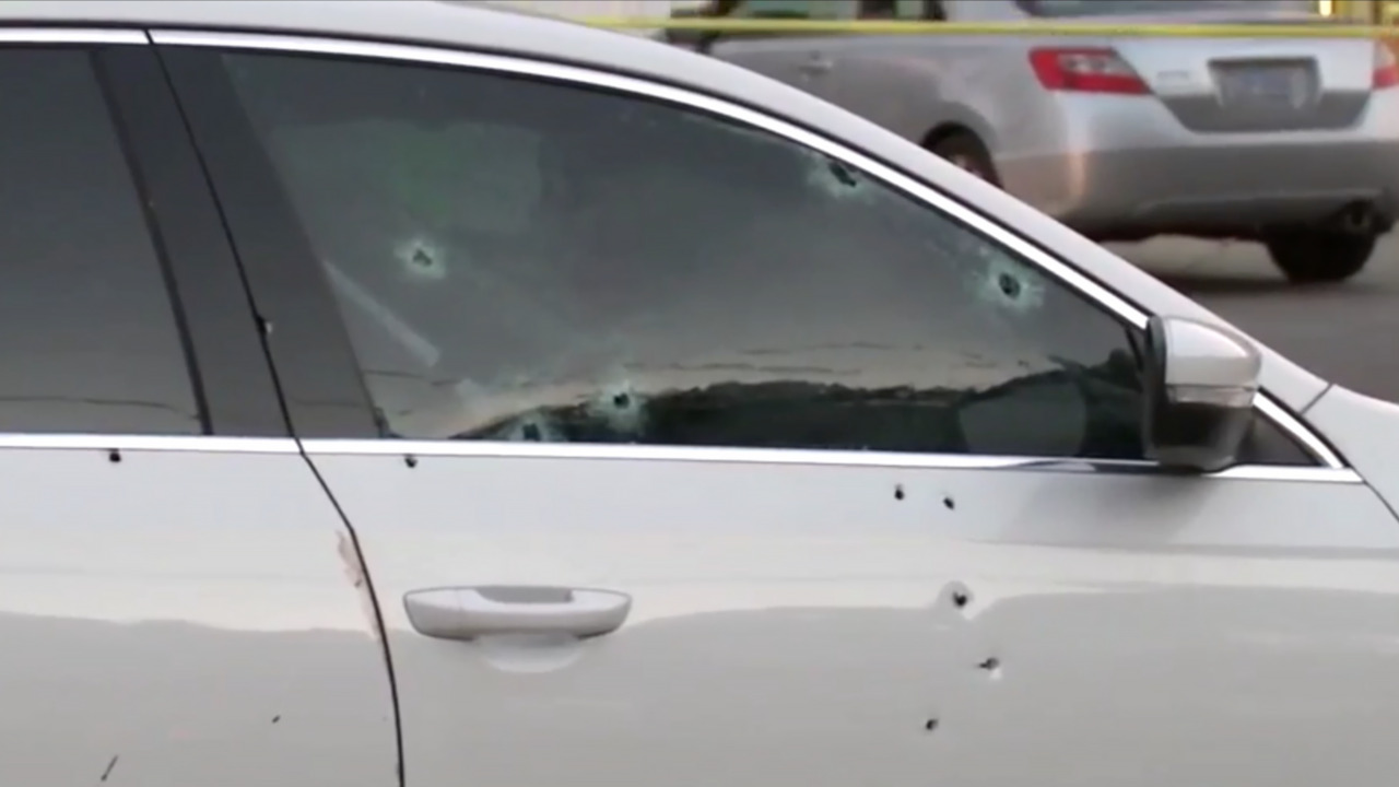Durham police identify man shot to death at Durham shopping center; teen injured