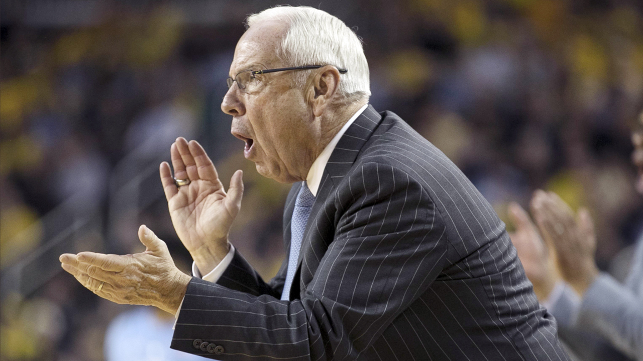 Unc S Roy Williams New Contract This Is How Much Roy Williams Will
