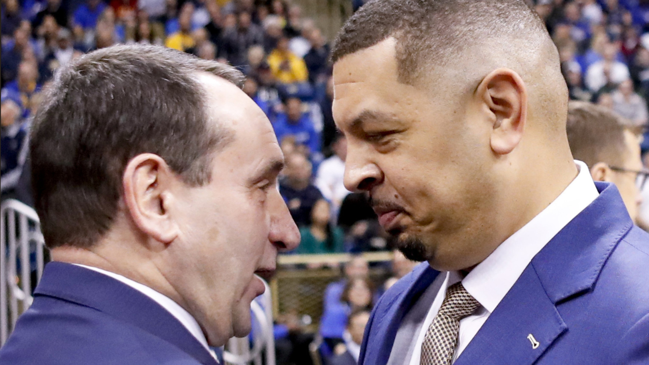 Back at Cameron Indoor, Pitt coach Jeff Capel welcomes the chance to beat No. 9 Duke