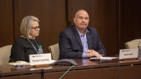 Former UNC trustees blast Board of Governors and voice support for Folt