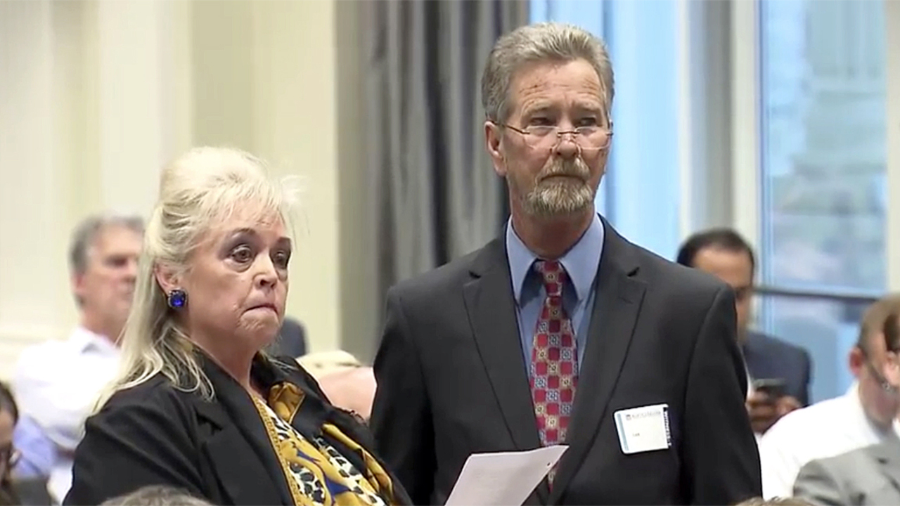 Bladen County operative at center of NC election fraud investigation indicted, arrested