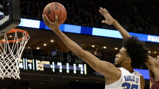 Duke's Marvin Bagley III discusses ball handling and shooting threes