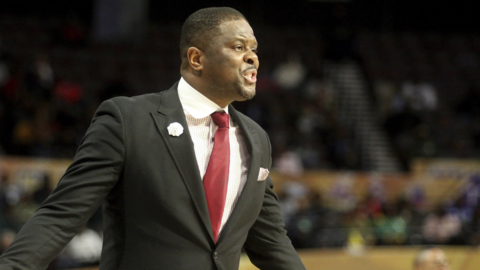 NCCU great, LeVelle Moton, reflects on being inducted into the CIAA Hall of Fame