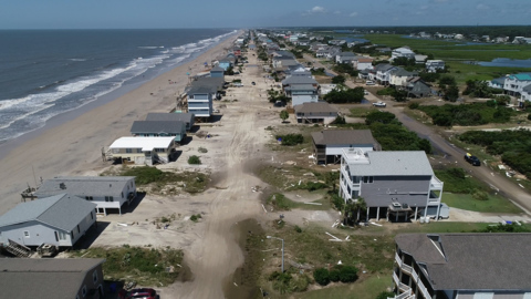 NC dodged a record hurricane season, but it better get ready for more storms