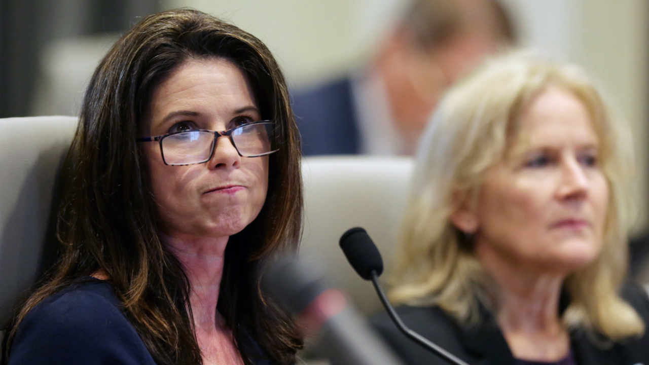 NC Democrats' ugly double-standard on Kim Strach