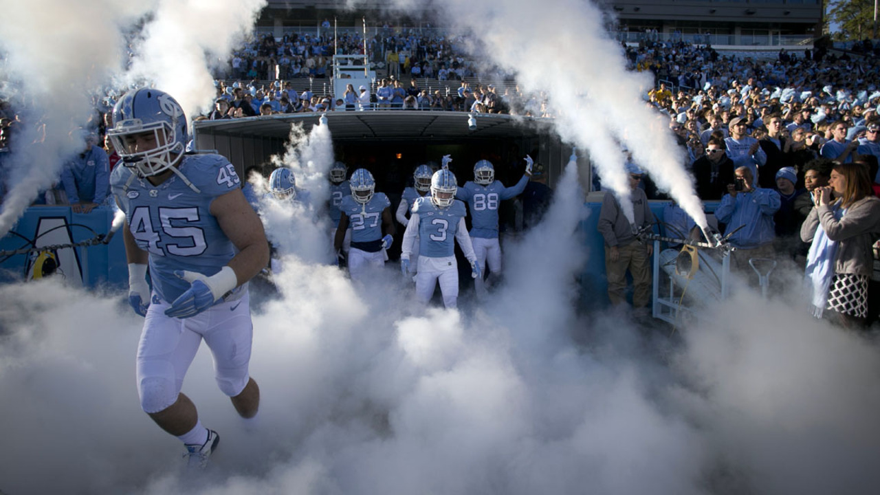 Alcohol boosts concession sales to over $1M at UNC's first 3 home games, reports say