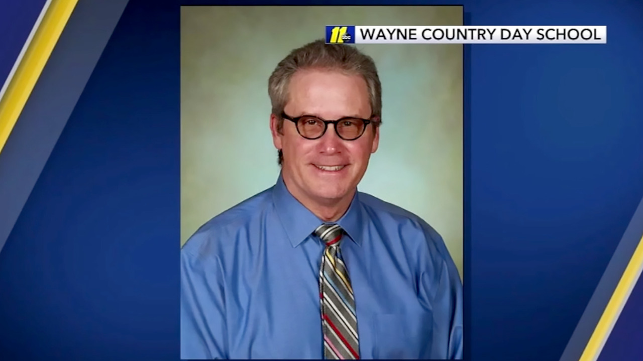 NC school leader accused of sexual misconduct and giving students booze, board says