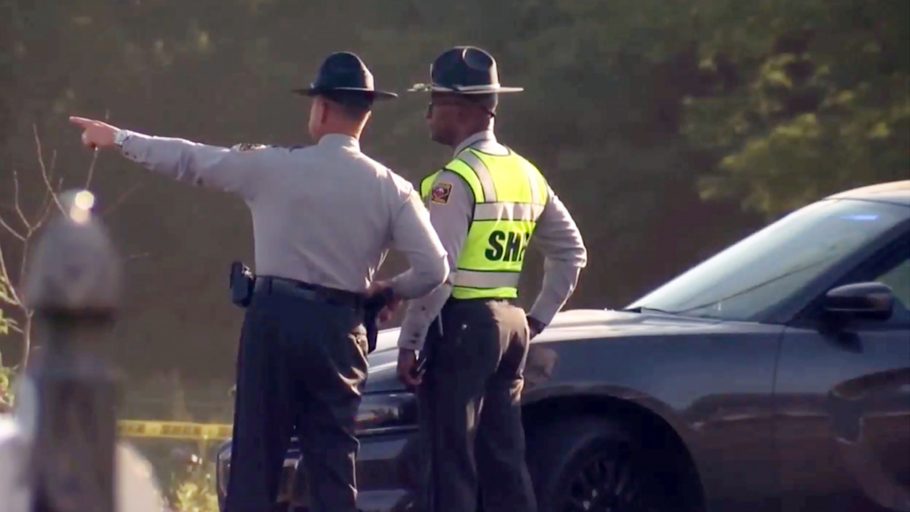 DA rules on NC trooper who fatally shot suspect during Clayton chase