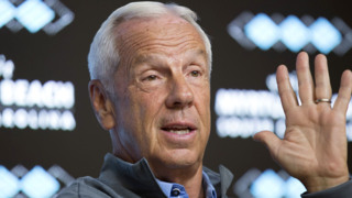 Roy Williams: 'We've got a chance to be really, really good'
