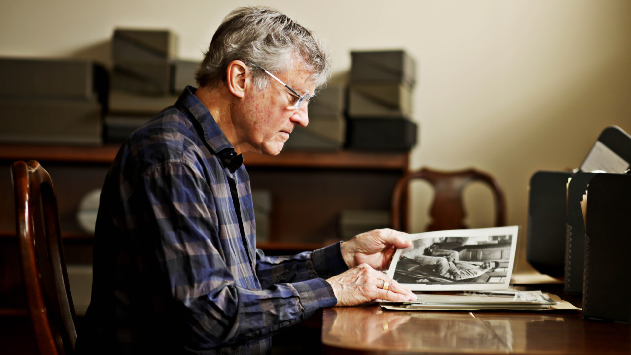 Grammy winner and folklorist Bill Ferris, our Tar Heel of the Month, documents lives well-lived
