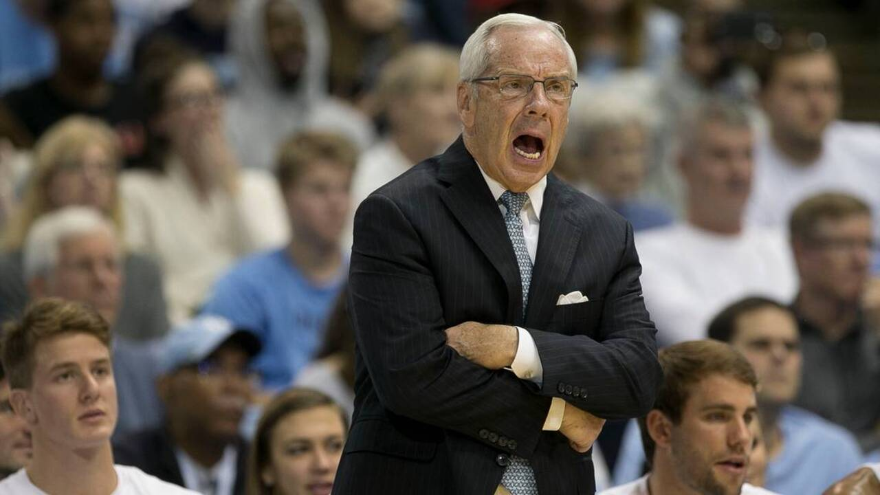 UNC NCAA case | UNC's third notice of allegations: questions and