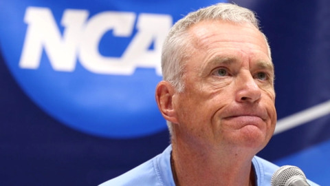 North Carolina pitches a shutout against Auburn to force Game 3 in super regional