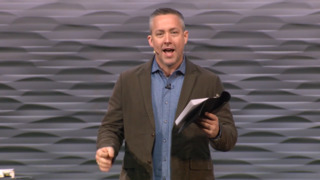Pastor J.D. Greear announces his SBC nomination to The Summit Church congregation