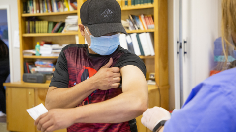 NC rolls out ambitious, but coordinated push to vaccinate thousands of farmworkers