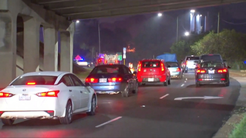 Raleigh man charged in fatal wrong-way crash on Capital Boulevard
