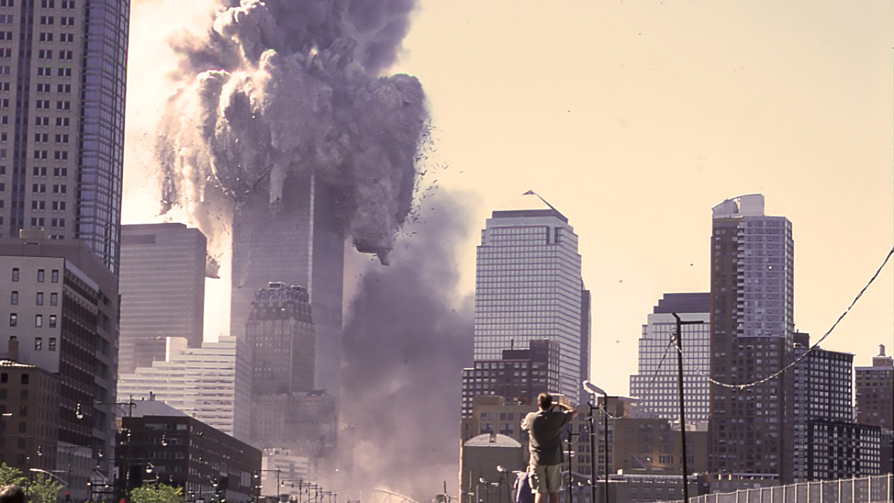 HBO 9/11 documentary Stuyvesant 'In the Shadow of the Towers