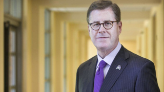 ECU's Cecil Staton is not a 'status quo' chancellor