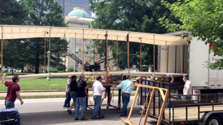 Your flight has been changed: Museum of History trades one Wright aircraft for another