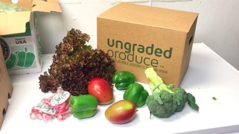 This Triangle company wants to change the way you buy your produce