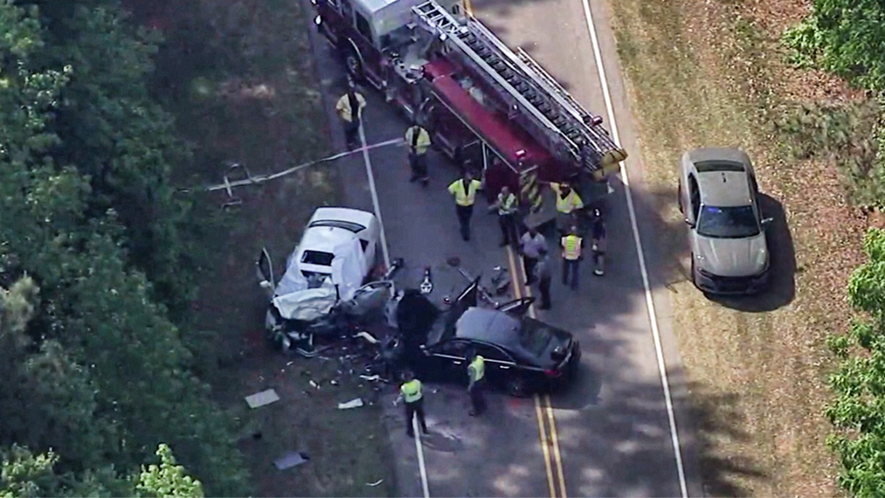 Man faces charges after NC 751 triple fatality | Raleigh News & Observer