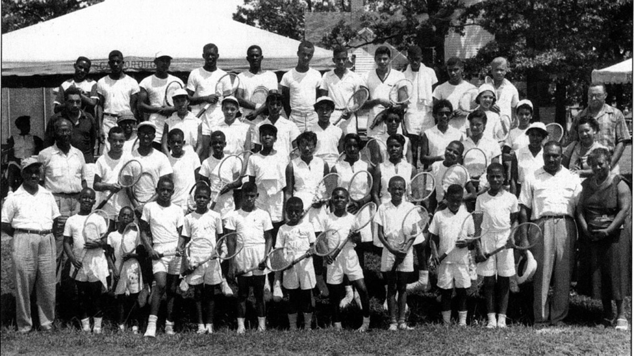 Durham to honor Algonquin Tennis Club, hub for African Americans during segregation