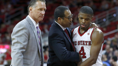 How the NCAA is helping NC State (and other schools) hide from scrutiny